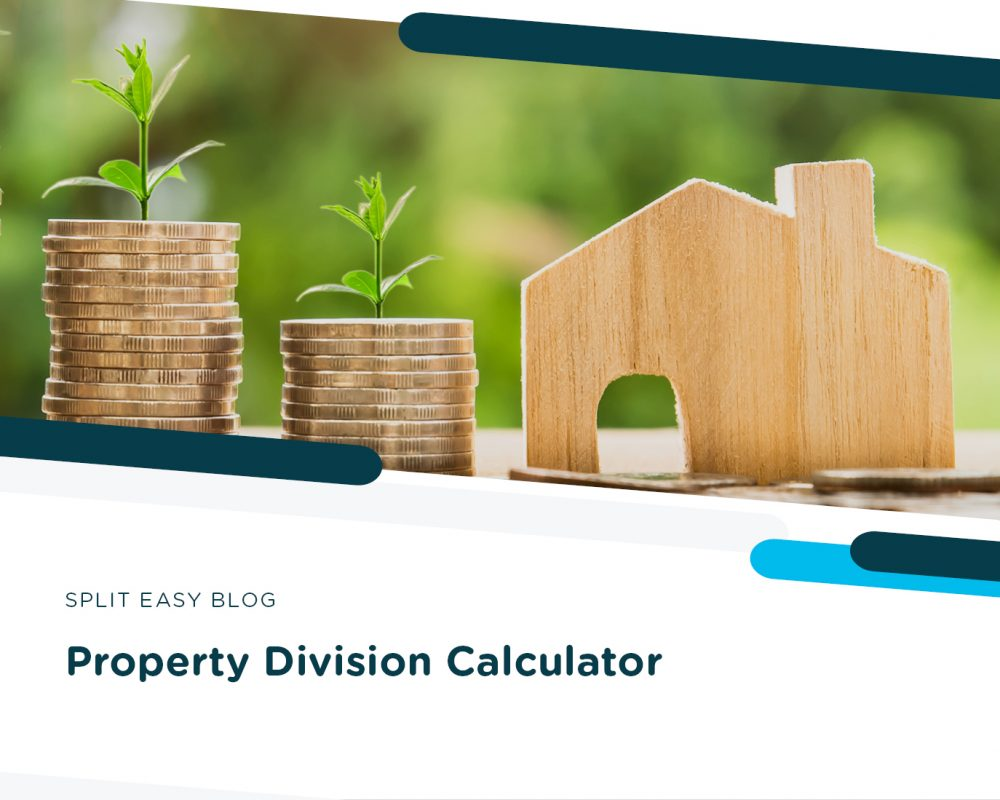 Property Division Calculator
