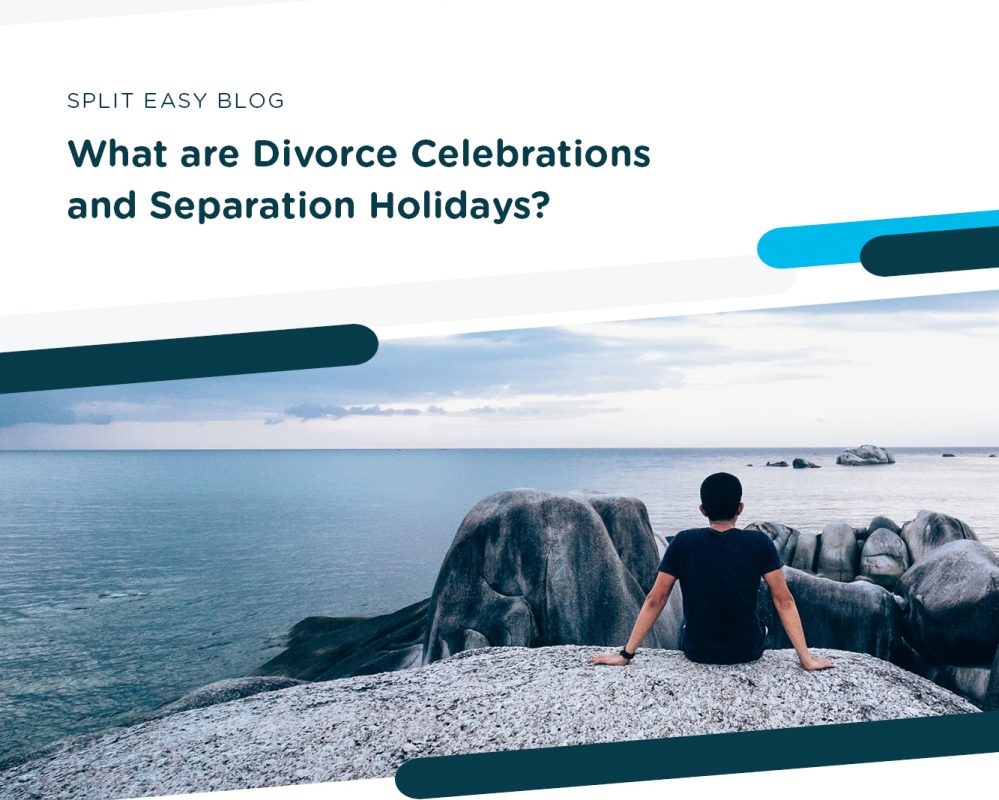 What are Divorce Celebrations and Separation Holidays?