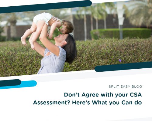 Don't Agree with your CSA Assessment? Here's What you Can do